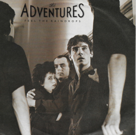 Adventures - Feel the raindrops