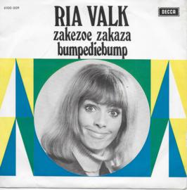 Ria Valk - Zakezoe zakaza