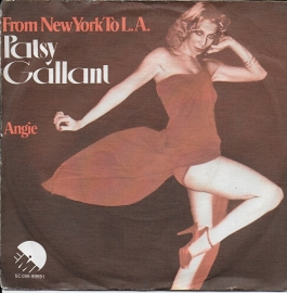 Patsy Gallant - From New York to L.A.