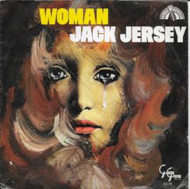 Jack Jersey - Woman