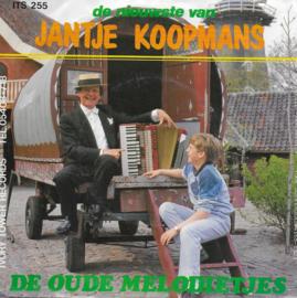 Jantje Koopmans - De oude melodietjes
