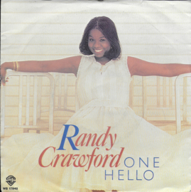 Randy Crawford - One hello