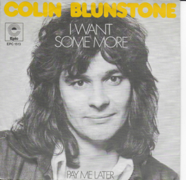Colin Blunstone - I want some more