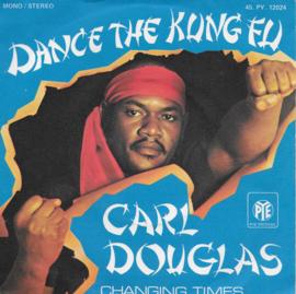 Carl Douglas - Dance the kung fu