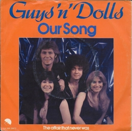 Guys 'n' Dolls - Our song