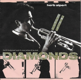 Herb Alpert ft. Janet Jackson - Diamonds