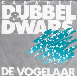 """Cabaret Dubbel & Dwars """"De Vogelaar"""" - De stoelen van belang"""