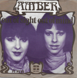 Amber - Out of sight out of mind