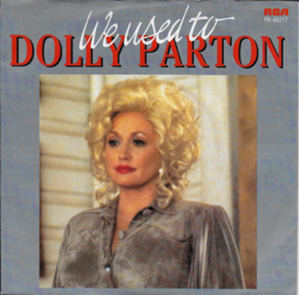 Dolly Parton - We used to