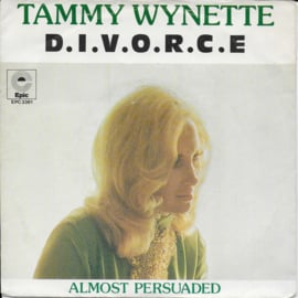 Tammy Wynette - D.I.V.O.R.C.E
