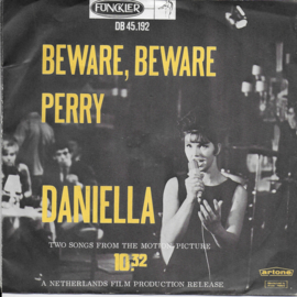 Daniella - Beware, beware