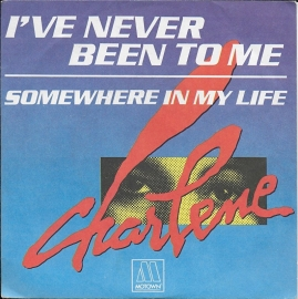 Charlene - I've never been to me
