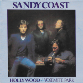 Sandy Coast - Hollywood