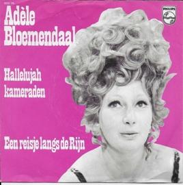 Adele Bloemendaal - Hallelujah kameraden