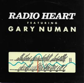 Radio Heart feat. Gary Numan - Radio heart