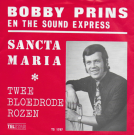 Bobby Prins en The Sound Express - Sancta Maria