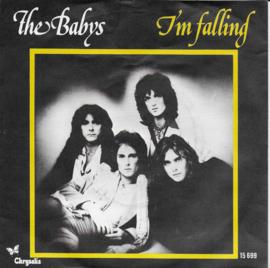 Babys - I'm falling