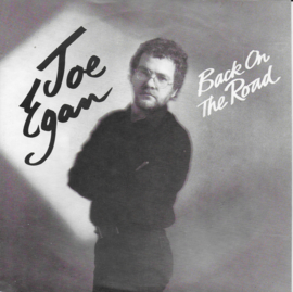 Joe Egan - Back on the road