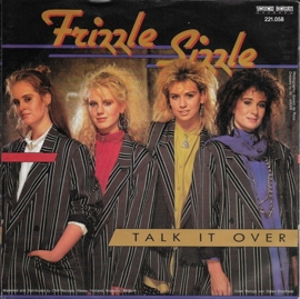 Frizzle Sizzle - Talk it over