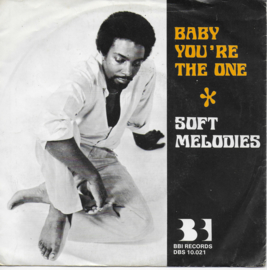 Joe Bourne - Baby you're the one
