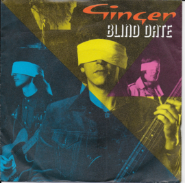 Ginger - Blind date