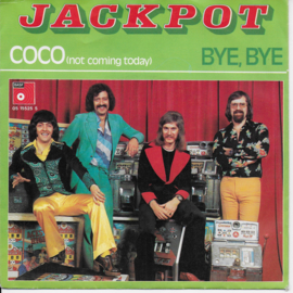 Jackpot - Coco (not coming today)