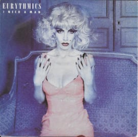 Eurythmics - I need a man