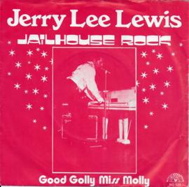 Jerry Lee Lewis - Jailhouse rock