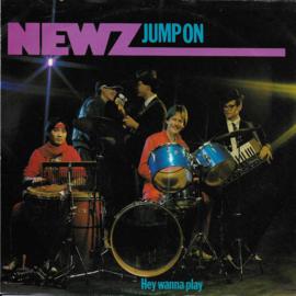 Newz - Jump on