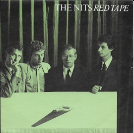 Nits - Red tape