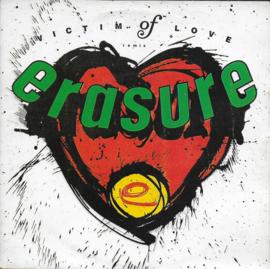 Erasure - Victim of love