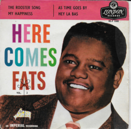 Fats Domino - Here comes Fats Vol. 2