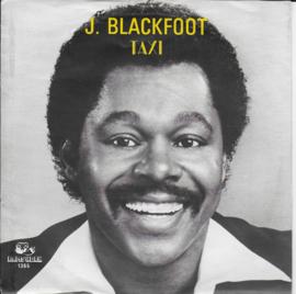 J. Blackfoot - Taxi