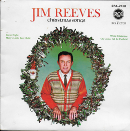 Jim Reeves - Christmas songs
