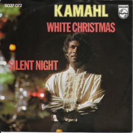 Kamahl - White Christmas