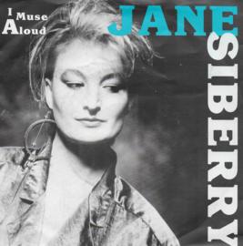 Jane Siberry - I muse aloud