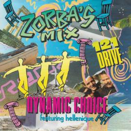 Dynamic Choice feat. Hellenique - Zorba's mix