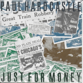 Paul Hardcastle - Just for money
