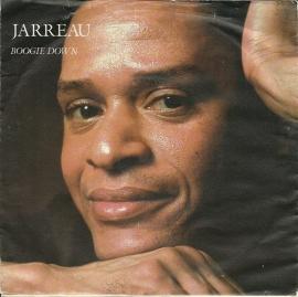 Al Jarreau - Boogie down
