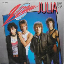 Vitesse - Julia