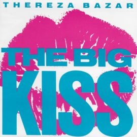 Thereza Bazar - The big kiss (Engelse uitgave)