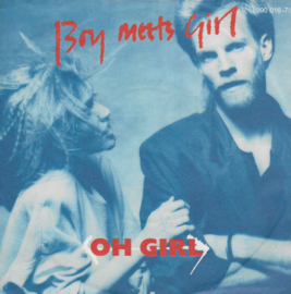 Boy meets Girl - Oh girl
