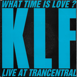 KLF - What time is love?