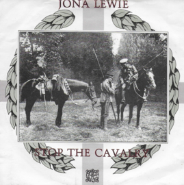 Jona Lewie - Stop the cavalry (English edition)