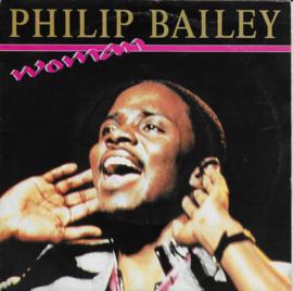 Philip Bailey - Woman
