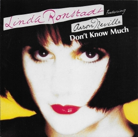 Linda Ronstadt ft. Aaron Neville - Don't know much