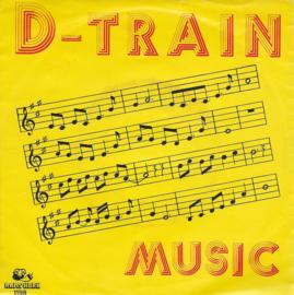 D-Train - Music