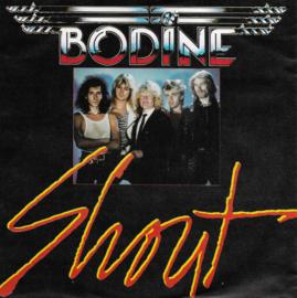 Bodine - Shout
