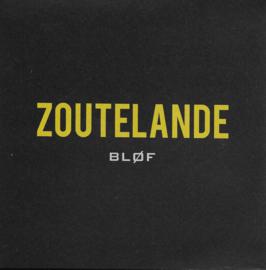 Bløf feat. Geike Arnaert - Zoutelande (Rood vinyl)