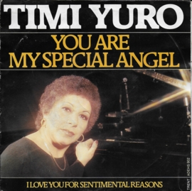 Timi Yuro - You are my special angel
